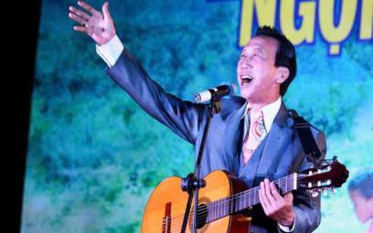 Nhạc sĩ - NSƯT Thế Hiển: 'Danh hiệu NSND sẽ cho tôi thêm trách nhiệm'