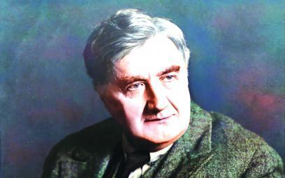 Ralph Vaughan Williams và dân ca Anh