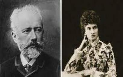 Nadezhda von Meck – nàng thơ vô hình của Tchaikovsky