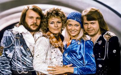 Chuyện chưa biết về giọng nữ chính của ban nhạc ABBA lừng lẫy