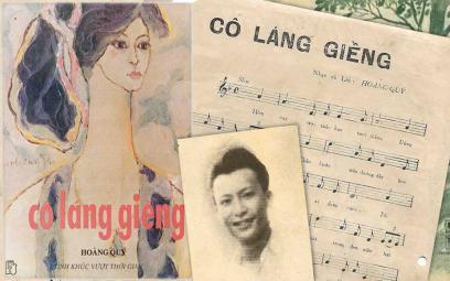 """Cuộc đời và sự nghiệp ngắn ngủi của nhạc sĩ Hoàng Quý – Tác giả ca khúc """"Cô Láng Giềng"""""""