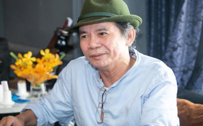 Nhớ nhà thơ, nhạc sĩ Nguyễn Trọng Tạo: Nghệ sĩ lãng tử, đa tài
