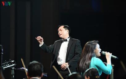 """Nhạc sĩ Doãn Nguyên: """"Hát lên Việt Nam"""" nối dài tình yêu Tổ quốc bằng âm nhạc"""