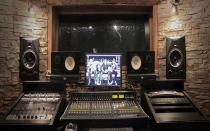 Công nghệ sản xuất âm nhạc (P1)