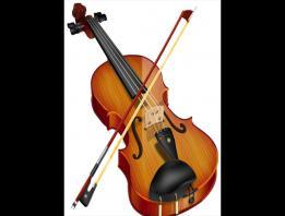 Embedded thumbnail for Giới thiệu về đàn Violon (Violin)