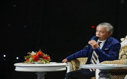 Nhớ nhạc sĩ Phan Huỳnh Điểu