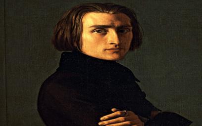 Liszt: Concerto piano số 2