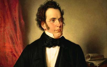 """Schubert: Fantasy """"Người lang thang"""""""