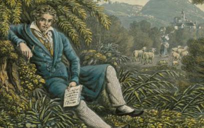 Nghệ sĩ thế giới bảo vệ môi trường cùng Bản giao hưởng số 6 của nhà soạn nhạc Beethoven