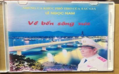 Thơ Lê Ngọc Nam - Nguồn cảm hứng cho nhạc