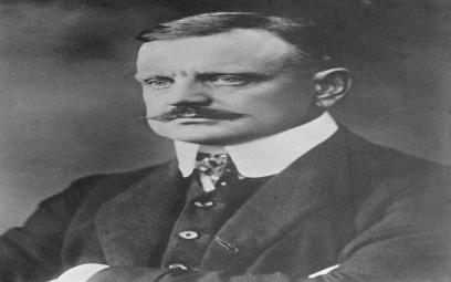 Bản giao hưởng No.1 của Sibelius
