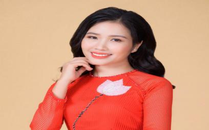 """Ca sỹ Trần Hồng Nhung: """"Lửa đã cháy ở phía trước, lửa sáng mãi tình đất nước"""""""