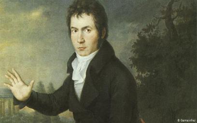 Bản giao hưởng cuối cùng dang dở của Beethoven được AI hoàn tất