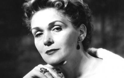 Elisabeth Schwarzkopf: Giọng ca thiên thần của opera và lieder