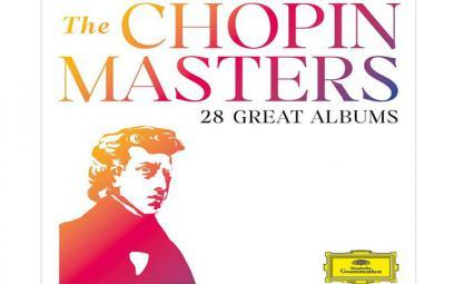 NSND Đặng Thái Sơn góp mặt trong The Chopin Masters