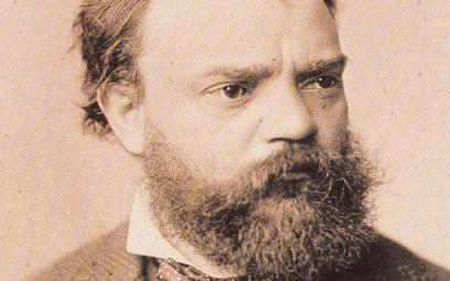Antonín Dvořák: Concerto dành cho… hai tay phải