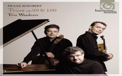 Góc chia sẻ: Một chút về Schubert