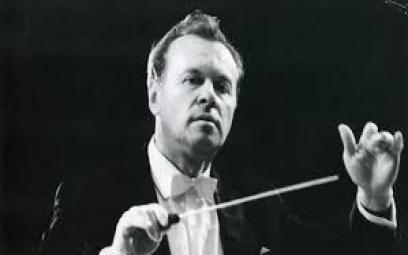 Evgeny Svetlanov (1928-2002)