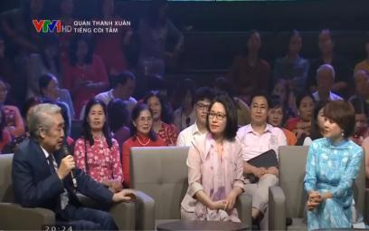 NSND Quang Thọ: Tôi là ca sĩ… công nhân