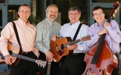 Những ca khúc xoa dịu tâm hồn của The Brothers Four