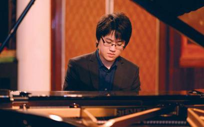 Nghệ sĩ Piano Lưu Đức Anh: Tìm cách tiếp cận mới cho nhạc cổ điển