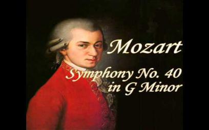 Mozart: Giao hưởng số 40