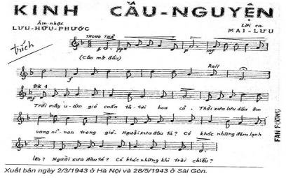 Kỷ niệm ngày Thương binh liệt sĩ: Hai ca khúc tưởng niệm tiêu biểu