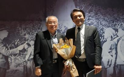 Nhạc sĩ Phạm Minh Tuấn và những ca khúc không thể nào quên