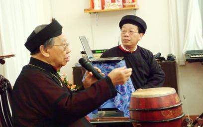 GS.TS. Trần Quang Hải: Tiếp nối con đường của cha là trọng trách thiêng liêng