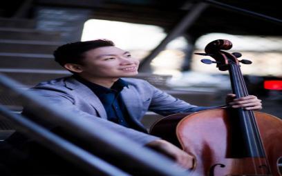 Nghệ sĩ cello Phan Đỗ Phúc: Tìm con đường riêng để chinh phục khán giả