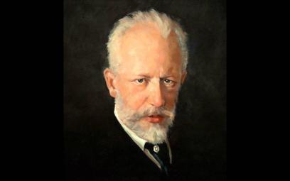 Cuộc chuyện trò âm nhạc với P. I. Tchaikovsky
