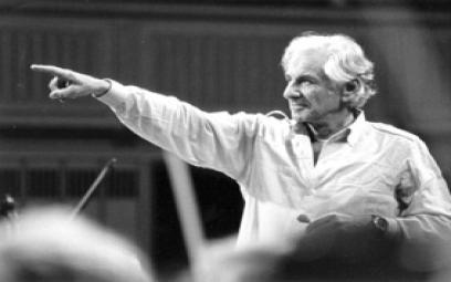 Leonard Bernstein – huyền thoại âm nhạc Mỹ