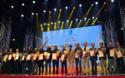 Lễ trao giải thưởng âm nhạc 2020: chùm ảnh 2