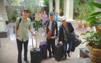 Tập huấn chuyên môn 4/2021 của Hội Nhạc sĩ Việt Nam - chùm ảnh 3