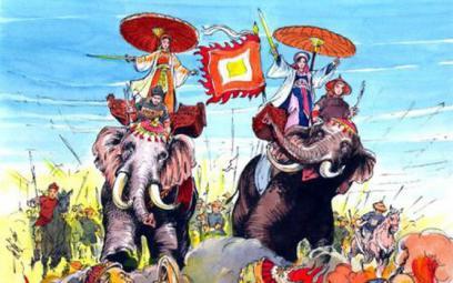 Hình tượng người Phụ nữ Việt Nam trong ca khúc