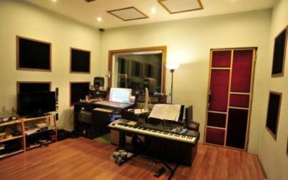 Công nghệ Sản xuất âm nhạc (Phần 2)