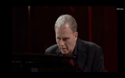 Embedded thumbnail for Tiết mục hòa tấu khai mạc Concours Chopin lần thứ 18: Concerto A moll cho 4 piano của Bach