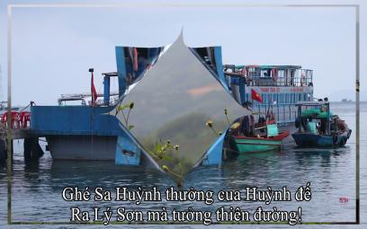 Embedded thumbnail for Quảng Ngãi không cam cũng ngọt đường