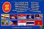 ASEAN ca được sử dụng như thế nào?
