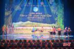 Festival Dân ca ví, giặm Nghệ Tĩnh sẽ diễn ra vào tháng 8/2021